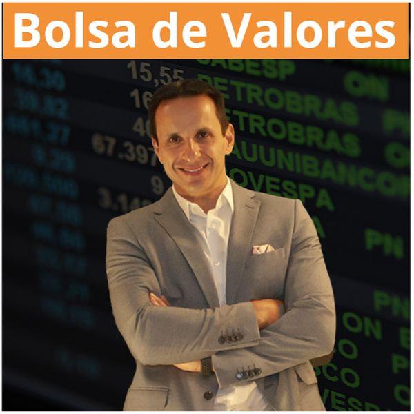 Imagem principal do produto Investindo na Bolsa de Valores com Ben Zruel