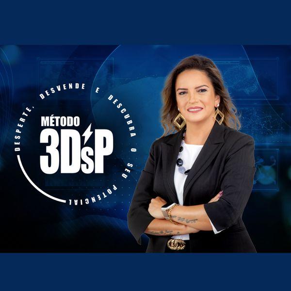 Imagem principal do produto Método 3DsP