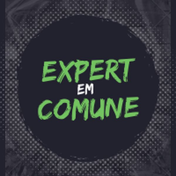 Imagem principal do produto Expert em Comune