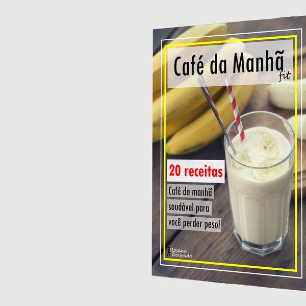 Imagem principal do produto Café da Manhã fit