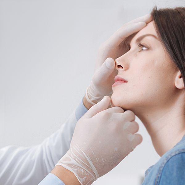 Imagem principal do produto Consulta Médica Online para Rinoplastia