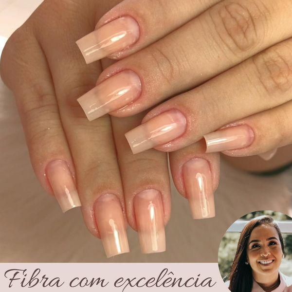 Imagem principal do produto Curso de unhas de fibra de vidro com Jéssica Barroso