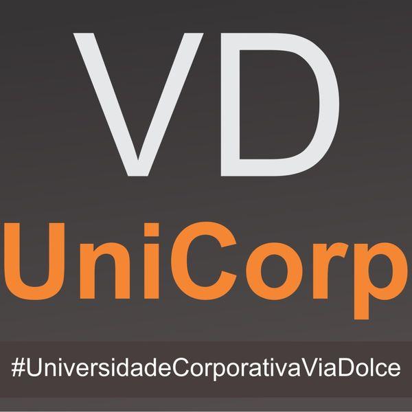 Imagem principal do produto 01 - Universidade Corporativa Via Dolce
