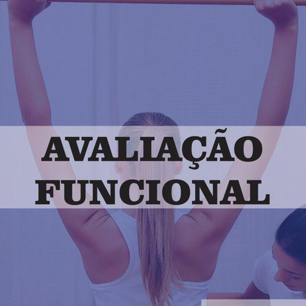 Imagem principal do produto Avaliação Funcional do Movimento Humano