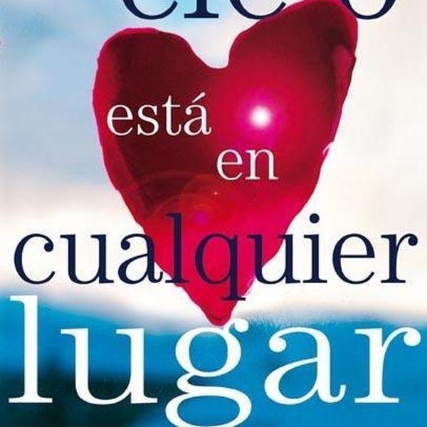 Imagem principal do produto Audiolibro El Cielo está en Cualquier Lugar