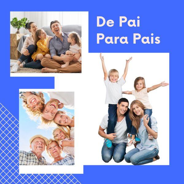 Imagem principal do produto De Pai para Pais