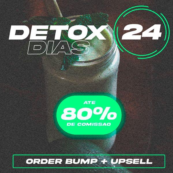 Imagem principal do produto Detox 24D