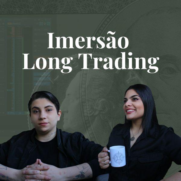 Imagem principal do produto IMERSÃO LONG TRADING