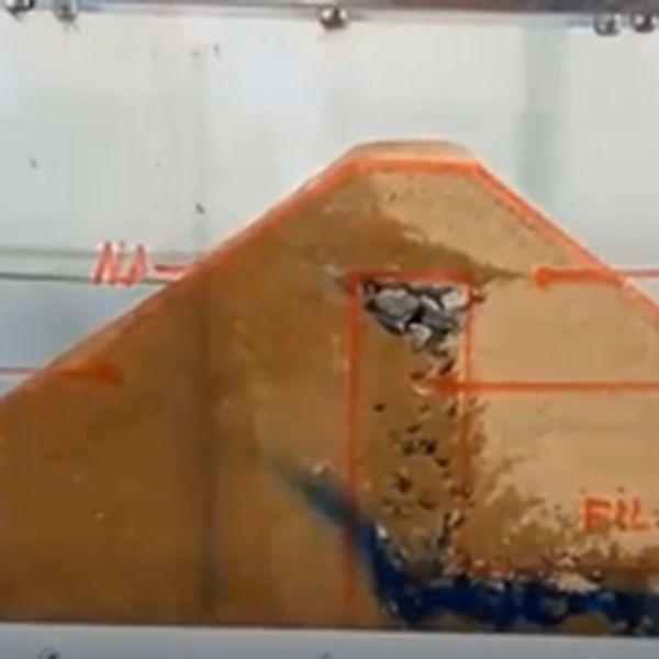 Imagem principal do produto Curso online Barragem de terra
