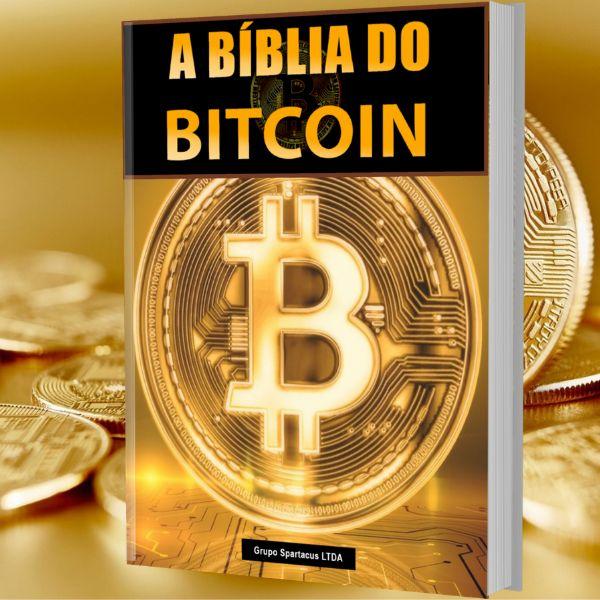 Imagem principal do produto Bíblia do Bitcoin