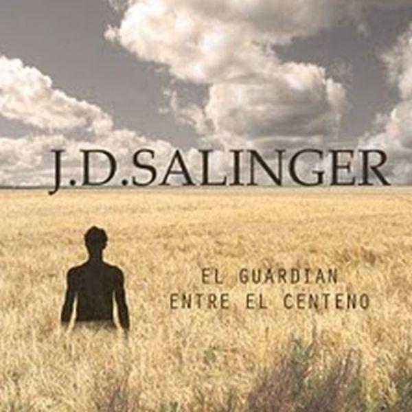 Imagem principal do produto Audiolibro El guardián entre el centeno
