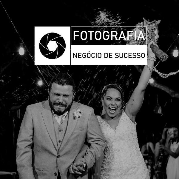 Imagem principal do produto FOTOGRAFIA - Negócio de Sucesso