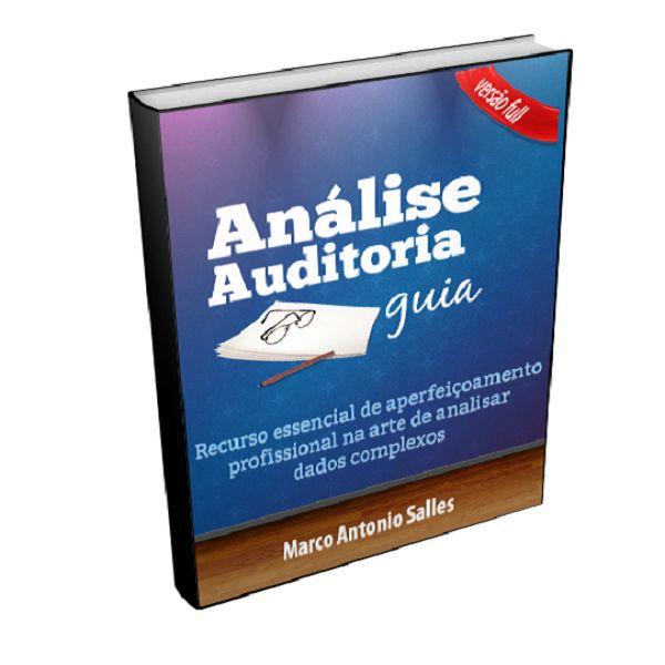Imagem principal do produto ANALISE E AUDITORIA DE CONTAS MÉDICAS E HOSPITALARES