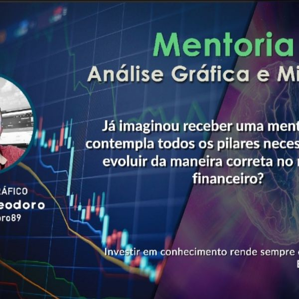Imagem principal do produto MENTORIA ANÁLISE GRÁFICA E MINDSET