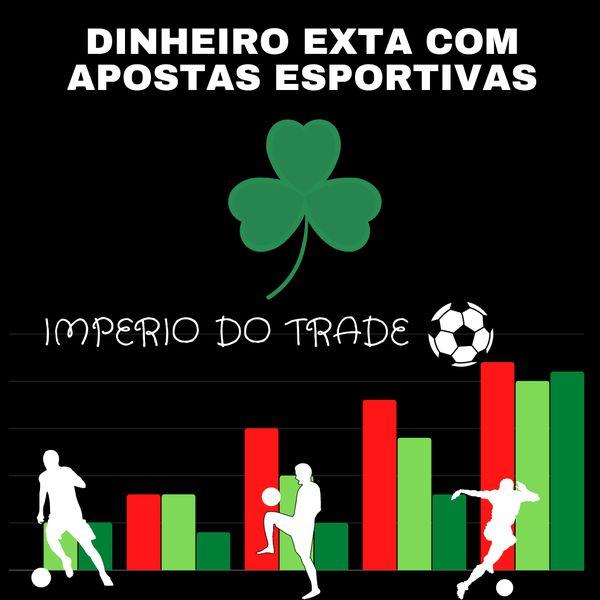 Imagem principal do produto DINHEIRO EXTRA COM APOSTAS ESPORTIVAS
