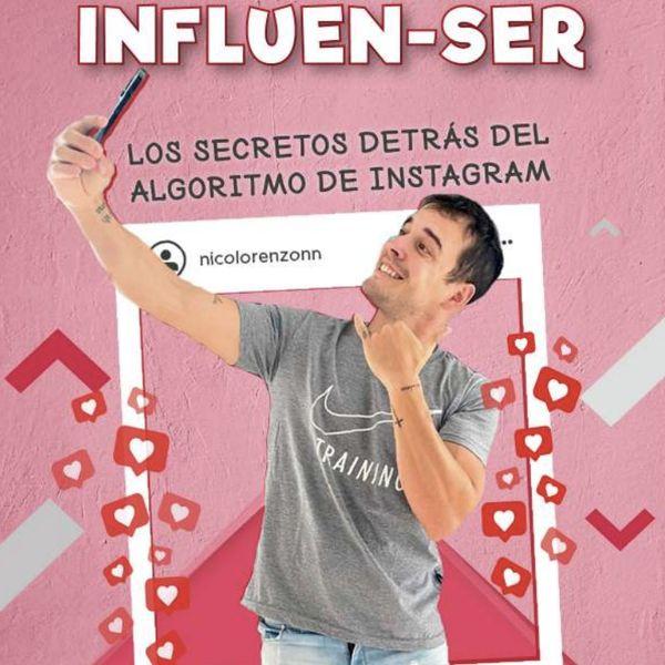 Imagem principal do produto Guia INFLUEN-SER