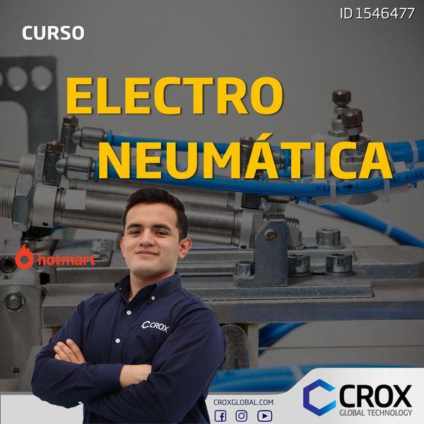 Imagem principal do produto Electroneumática