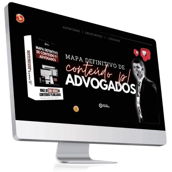 Imagem principal do produto Calendário De Conteúdos