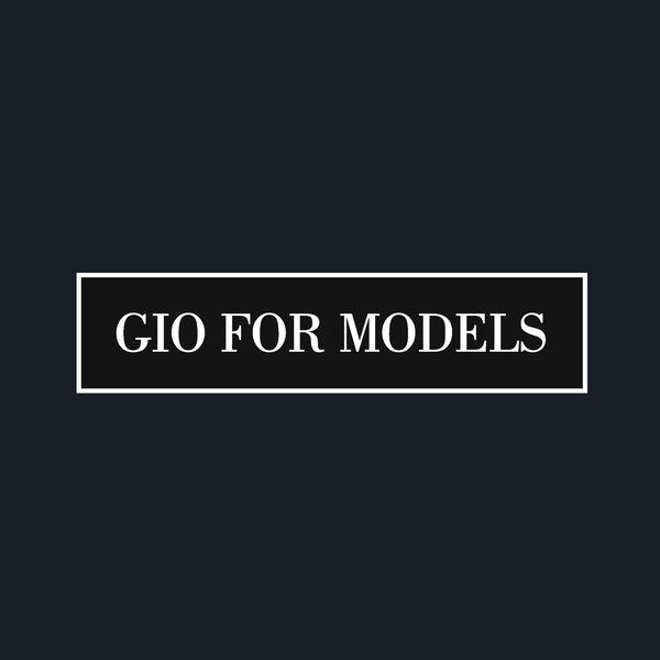 Imagem principal do produto Gio For Models