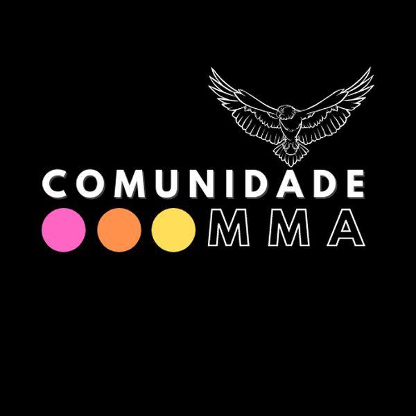 Imagem principal do produto COMUNIDADE MMA