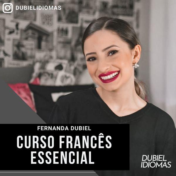 Imagem principal do produto Francês Essencial - Curso Online