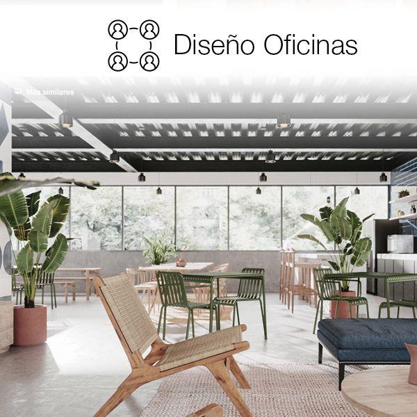 Imagem principal do produto Curso Diseño Oficinas, Coworking y Espacios de Trabajo