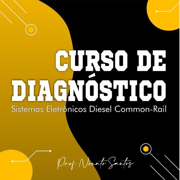 Imagem principal do produto Diagnóstico de Sistemas eletrônicos diesel Common-Rail
