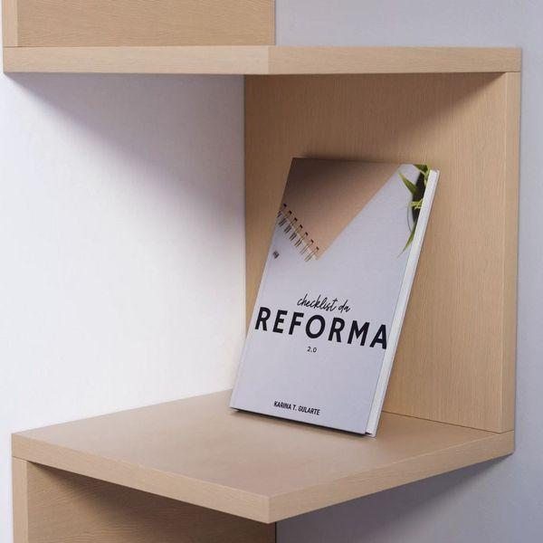 Imagem principal do produto Check List da Reforma 2.0