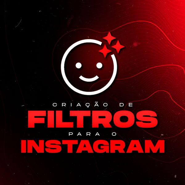 Imagem principal do produto Criação de Filtros para Instagram