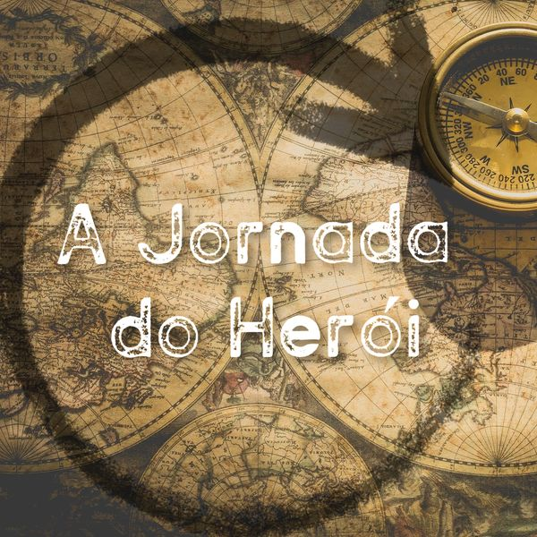 Imagem principal do produto A Jornada do Herói