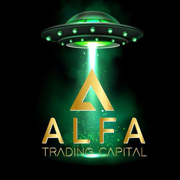 Imagem principal do produto Alfatrading Capital: Swing Trading en Acciones - Indices - Forex - Cryptos - Materias Primas