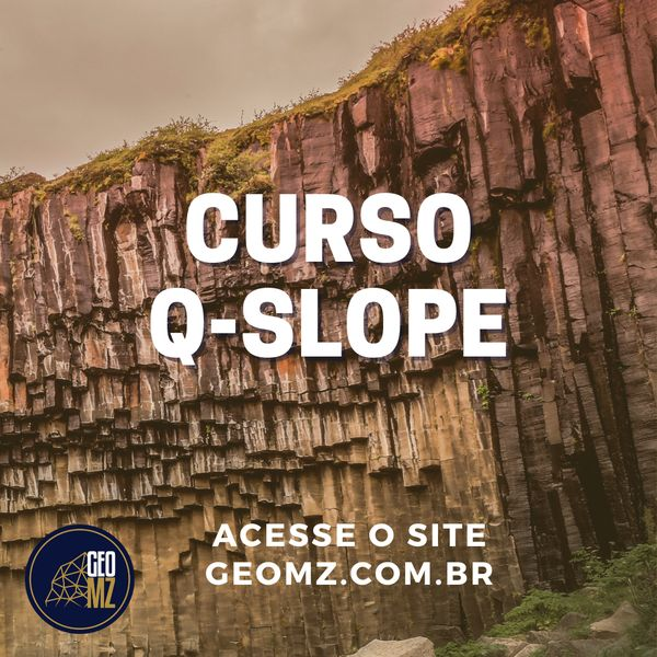 Imagem principal do produto Curso de Q-Slope
