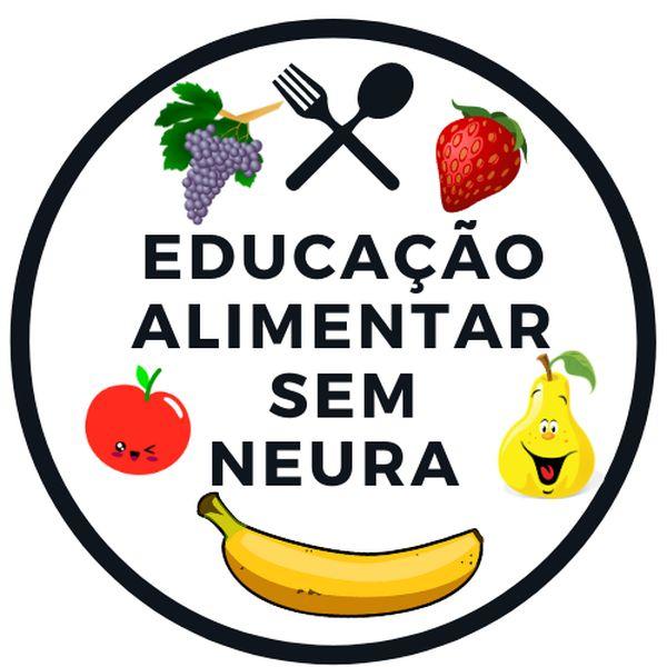 Imagem principal do produto Educação Alimentar Sem Neura