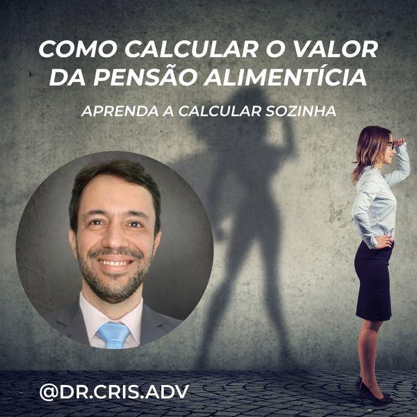 Imagem principal do produto Como calcular, sozinha, o valor da pensão alimentícia da sua criança (necessidade)