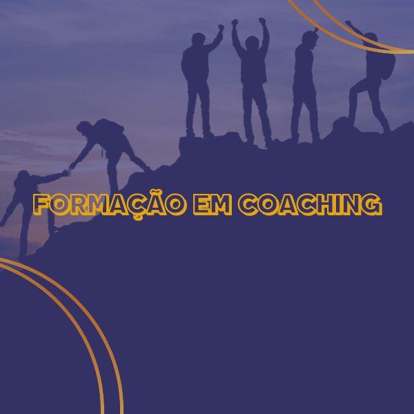 Imagem principal do produto Formação em Coaching