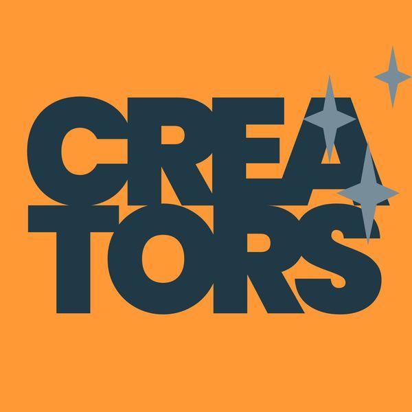 Imagem principal do produto Creators