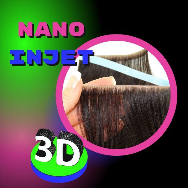 Imagem principal do produto Curso de fabricação de mega hair
