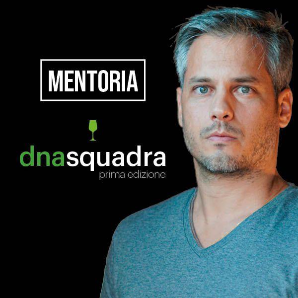 Imagem principal do produto Mentoria DNA Squadra