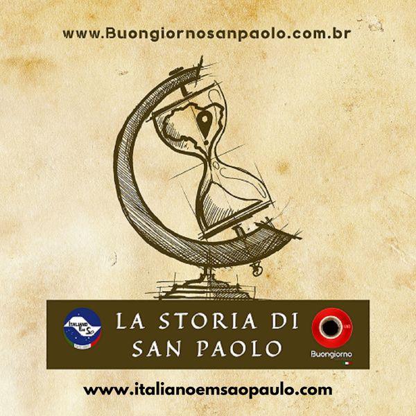Imagem principal do produto La Storia di San Paolo