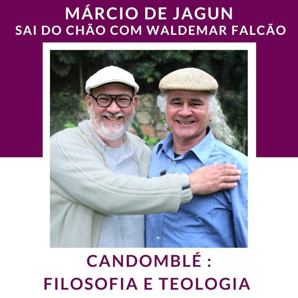 Imagem principal do produto Candomblé: Filosofia e Teologia