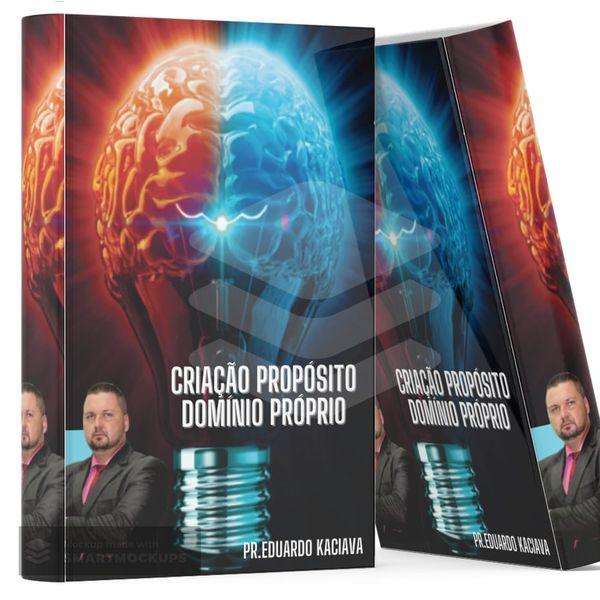 Imagem principal do produto CURSO - DOMÍNIO EMOCIONAL -  As melhores ferramentas da Psicologia, Programação neurolinguística e cerebral