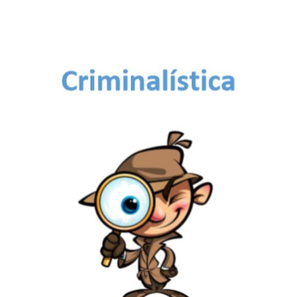 Imagem principal do produto Apostila Criminalística Técnico Forense RN