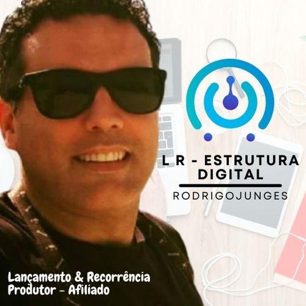 Imagem principal do produto  LR – Estrutura Digital