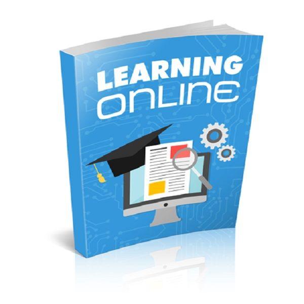 Imagem principal do produto Learning Online