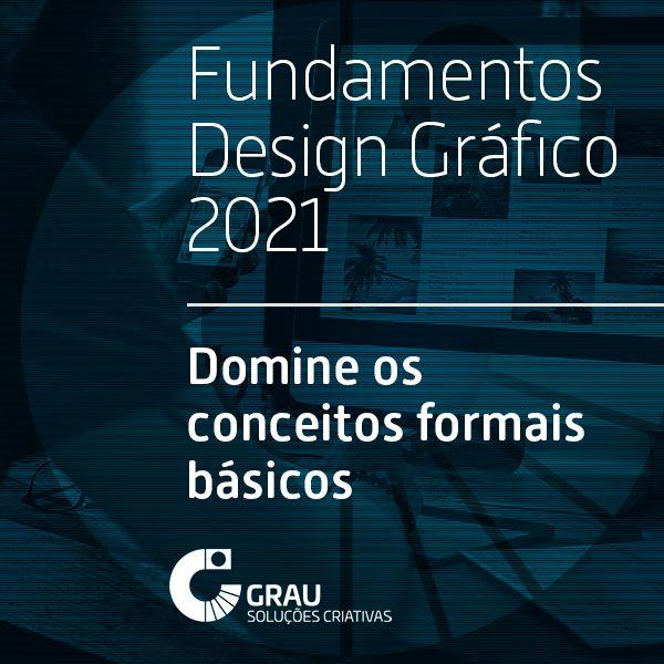 Imagem principal do produto Fundamentos do Design Gráfico