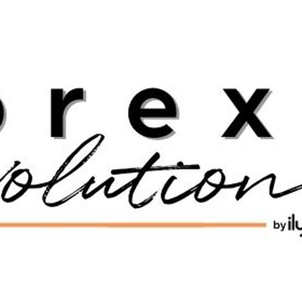 Imagem principal do produto Forex Revolution VIP 2.0 by ILYA