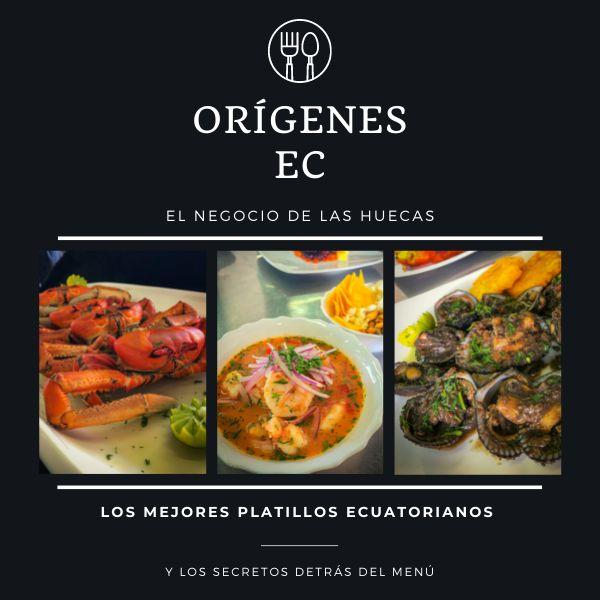 Imagem principal do produto El Negocio de las Huecas