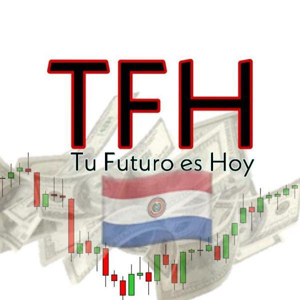 Imagem principal do produto Curso de opciones Binarias - TFH Trading