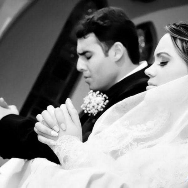 Imagem principal do produto Curso: um casamento feliz começa em um namoro consciente