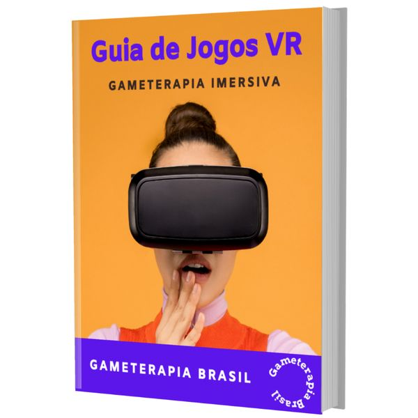 """Imagem principal do produto CURSO """"GAMETERAPIA IMERSIVA"""""""